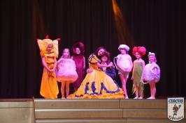 20 Jahre Karneval Fantasia 10.01.2015 20-28-30