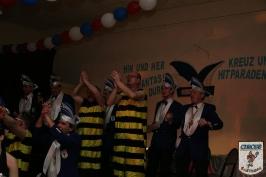 Karnevall 2008 2009 Großbadegast-000