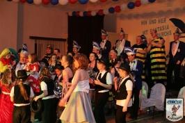 Karnevall 2008 2009 Großbadegast-006