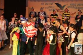 Karnevall 2008 2009 Großbadegast-012
