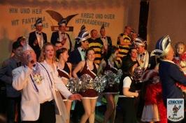 Karnevall 2008 2009 Großbadegast-013