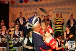 Karnevall 2008 2009 Großbadegast-015