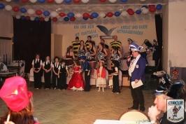 Karnevall 2008 2009 Großbadegast-035