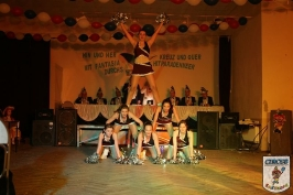 Karnevall 2008 2009 Großbadegast-092