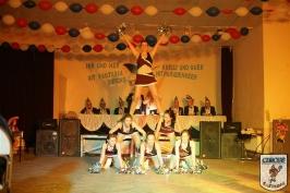 Karnevall 2008 2009 Großbadegast-093
