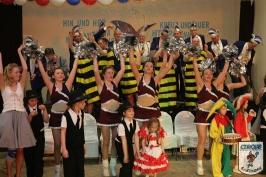 Karnevall 2008 2009 Großbadegast-1025