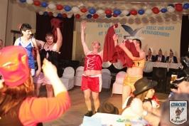 Karnevall 2008 2009 Großbadegast-140