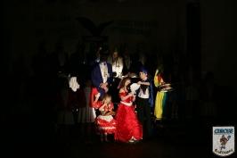 Karneval 2008 / 2009