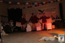 Karnevall 2008 2009 Großbadegast-170