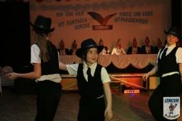 Karnevall 2008 2009 Großbadegast-297