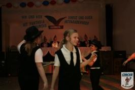Karnevall 2008 2009 Großbadegast-298