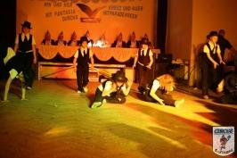 Karnevall 2008 2009 Großbadegast-311