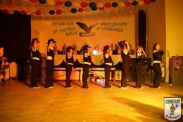 Karnevall 2008 2009 Großbadegast-317