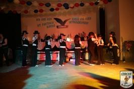Karnevall 2008 2009 Großbadegast-319