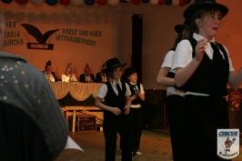 Karnevall 2008 2009 Großbadegast-329