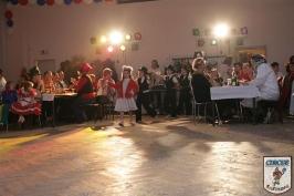 Karnevall 2008 2009 Großbadegast-341