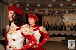 Karnevall 2008 2009 Großbadegast-357