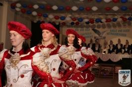 Karnevall 2008 2009 Großbadegast-368