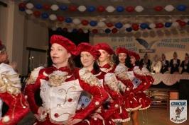 Karnevall 2008 2009 Großbadegast-380
