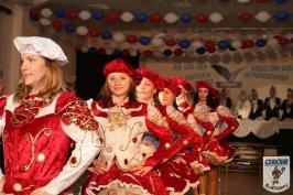 Karnevall 2008 2009 Großbadegast-393