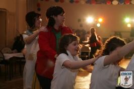 Karnevall 2008 2009 Großbadegast-461