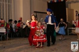 Karnevall 2008 2009 Großbadegast-621
