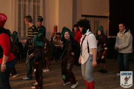 Karnevall 2008 2009 Großbadegast-623