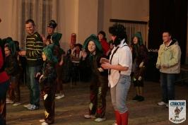 Karnevall 2008 2009 Großbadegast-624