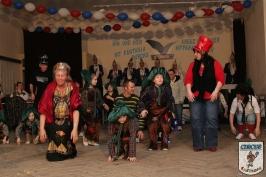 Karnevall 2008 2009 Großbadegast-625