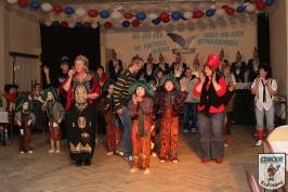 Karnevall 2008 2009 Großbadegast-629