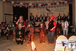 Karnevall 2008 2009 Großbadegast-631