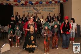Karnevall 2008 2009 Großbadegast-633