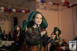 Karnevall 2008 2009 Großbadegast-637