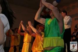 Karnevall 2008 2009 Großbadegast-662