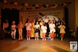 Karnevall 2008 2009 Großbadegast-673