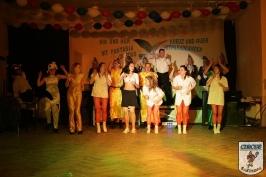 Karnevall 2008 2009 Großbadegast-674