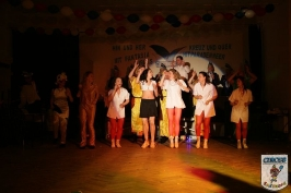 Karnevall 2008 2009 Großbadegast-678