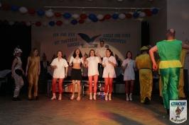 Karnevall 2008 2009 Großbadegast-680