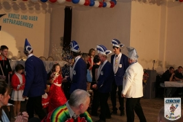 Karnevall 2008 2009 Großbadegast-688