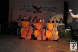 Karnevall 2008 2009 Großbadegast-709