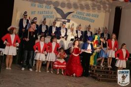 Karnevall 2008 2009 Großbadegast-865