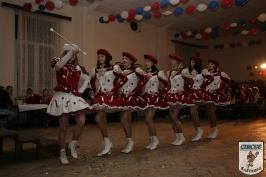 Karnevall 2008 2009 Großbadegast-911