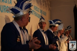 Karnevall 2008 2009 Großbadegast-917