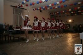 Karnevall 2008 2009 Großbadegast-924