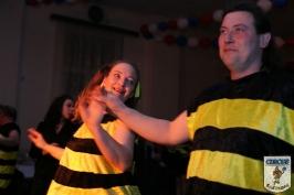 Karnevall 2008 2009 Großbadegast-977