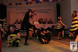 Karnevall 2008 2009 Großbadegast-978