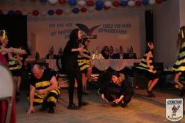 Karnevall 2008 2009 Großbadegast-979