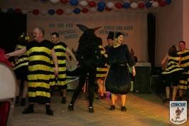 Karnevall 2008 2009 Großbadegast-980