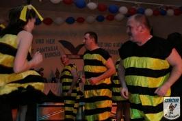 Karnevall 2008 2009 Großbadegast-981