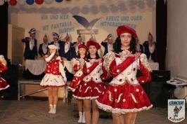 Karnevall 2008 2009 Großbadegast-984